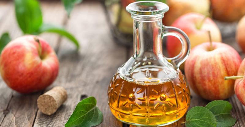 drinking apple cider vinegar side effects