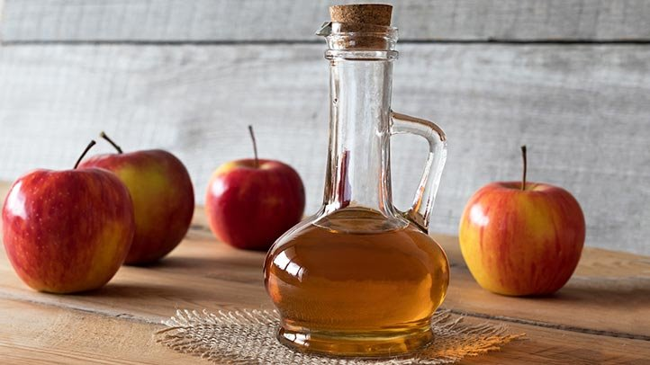Apple Cider Vinegar Marinade