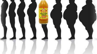 does apple cider vinegar make you poop