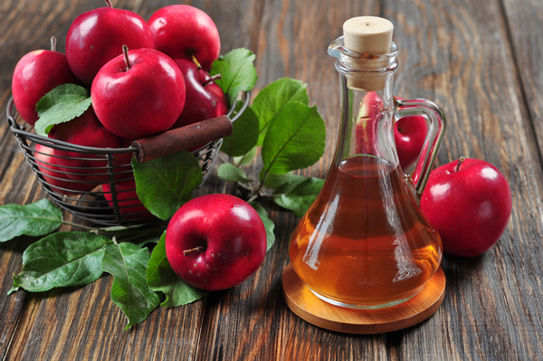 Apple vinegar benefits